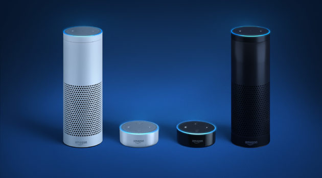 Amazon Echo devices now allow you to make Skype calls