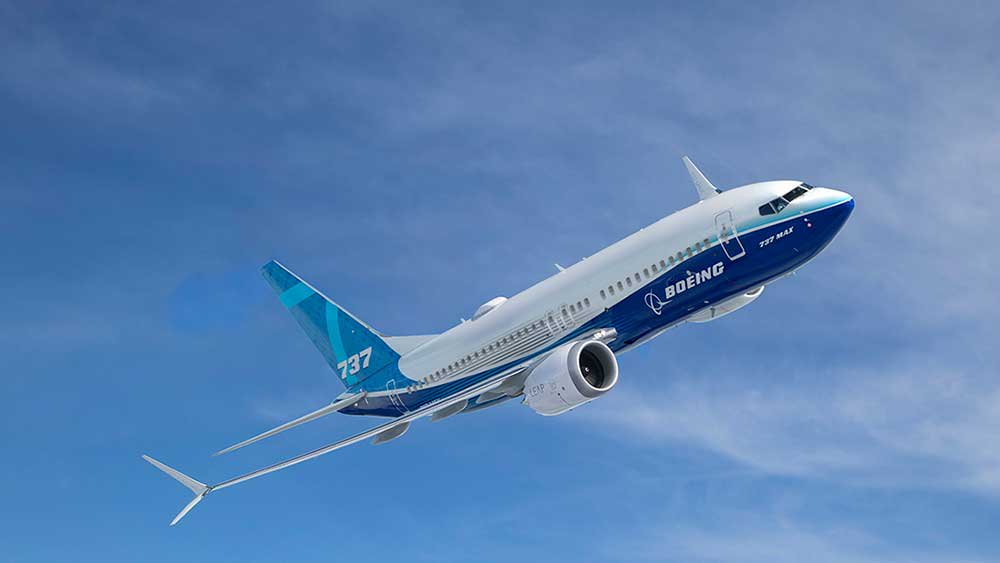 US Aviation body releases high-priority-probe into Boeing's safety analysis