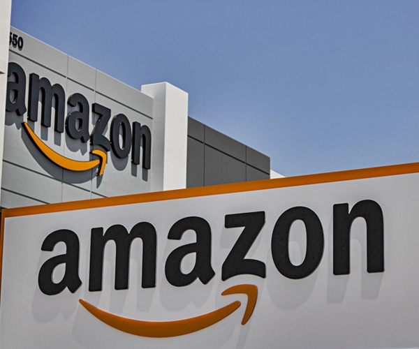 Amazon welcomes U.S. Government Business in spite of the periodic controversy