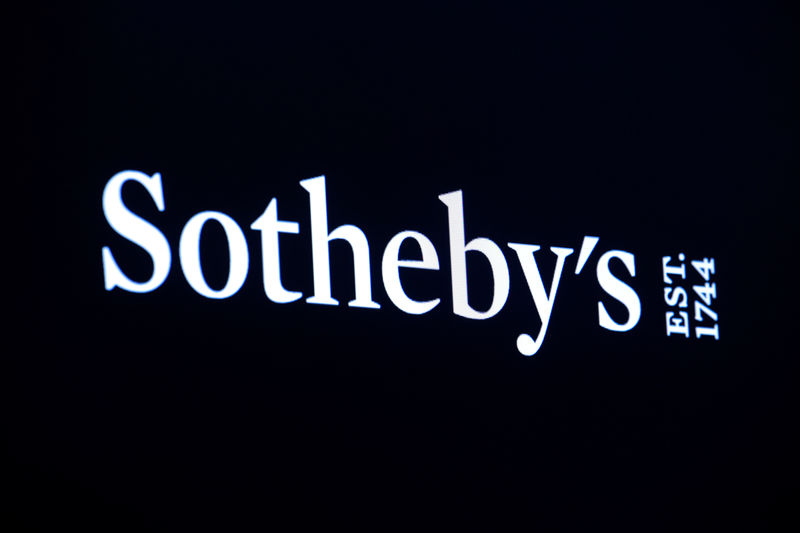 French Tycoon Drahi acquired Sotheby in a $3.7 billion deal